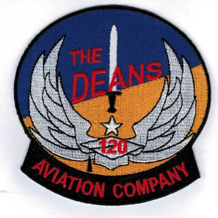 120th Deans Pa 133