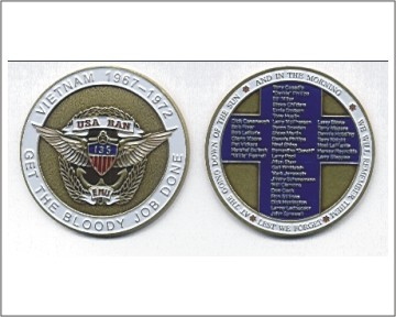 EMU Memorial Coin CC-4
