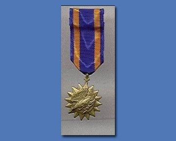 Air Medal (miniature)