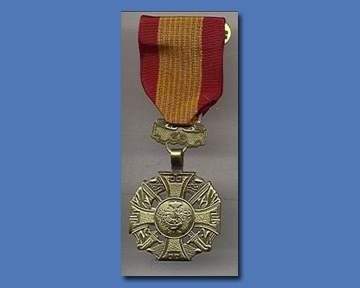 Vietnam Cross of Gallantry