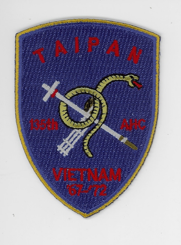 135th Taipan New Pa 3