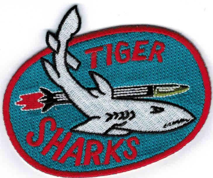 192nd Tiger Shark Pa 152